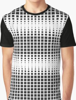 pattern graphic tee Graphic T-Shirt
