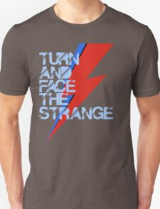 Ch-ch-ch-changes T-Shirt