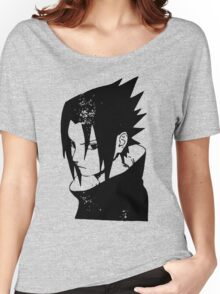 Sasuke Uchiha Women's Relaxed Fit T-Shirt