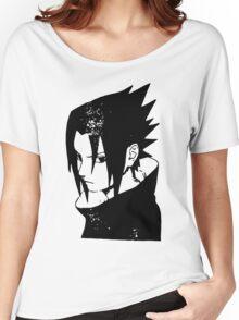 Sasuke Uchiha Women's Relaxed Fit T-Shirt