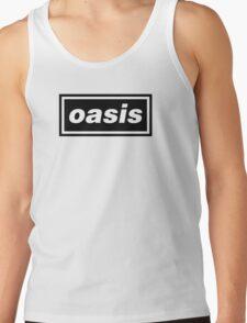 Oasis Logo T-Shirt