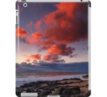 Rocky Sunset iPad Case/Skin
