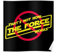 Force 101 Poster