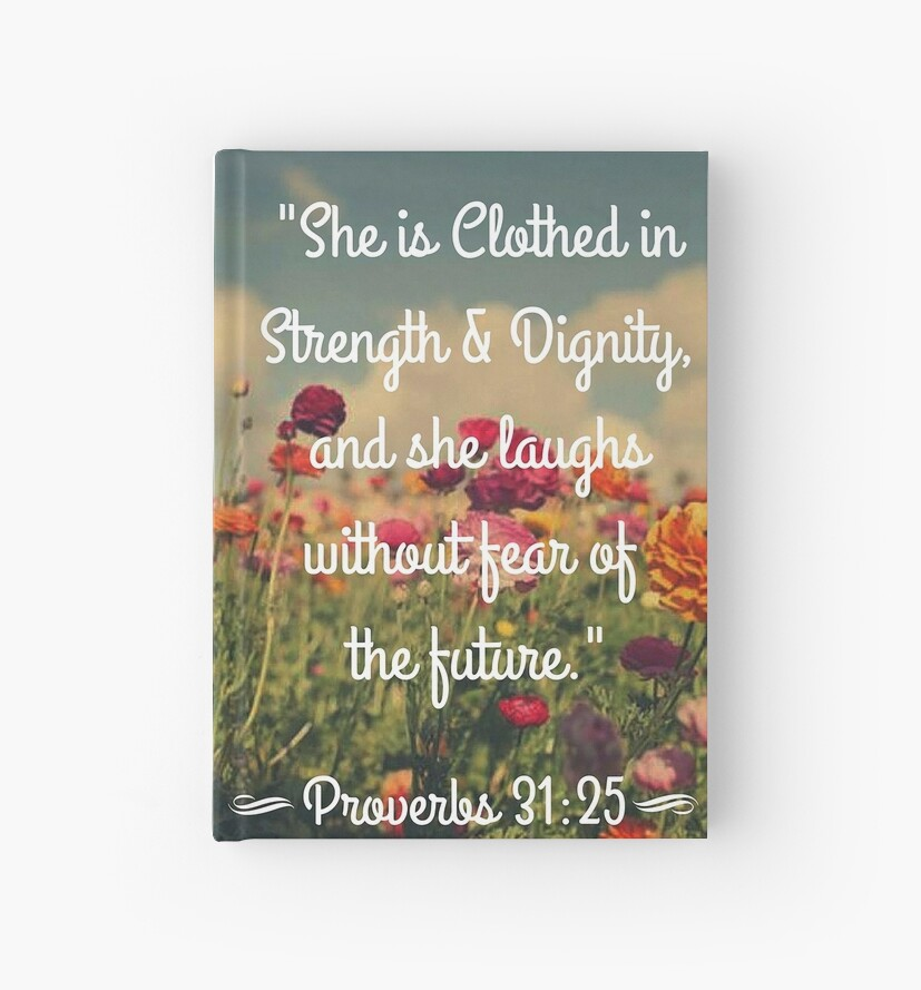 The Virtuous Woman  Proverbs 311031