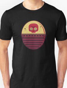 Skull Tank T-Shirt