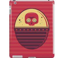 Skull Tank iPad Case/Skin