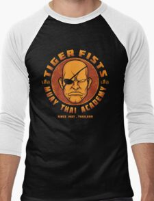 Tiger Fists - Sagat Muay Thai Academy T-Shirt