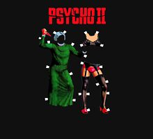 """Psycho II """"Paper Dolls"""" Unisex T-Shirt"""