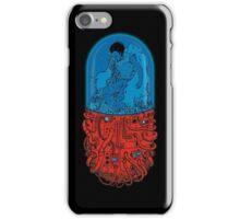 Capsule 41 - Tetsuo Akira iPhone Case/Skin
