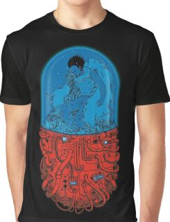 Capsule 41 - Tetsuo Akira Graphic T-Shirt