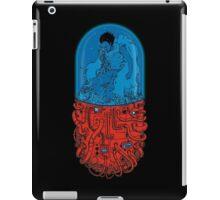 Capsule 41 - Tetsuo Akira iPad Case/Skin
