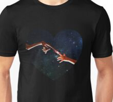 E.T. The Extra Terrestrial  Unisex T-Shirt