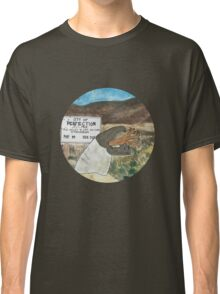 Perfection valley Classic T-Shirt