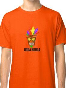 Crash Bandicoot (ooga booga) Classic T-Shirt