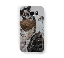 Black Shuck Samsung Galaxy Case/Skin