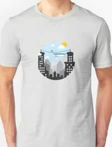 Cut Copy Paste T-Shirt