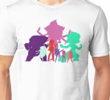 The Giant Women of Steven Universe Unisex T-Shirt
