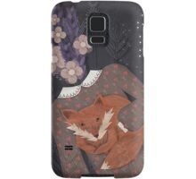 The dress Samsung Galaxy Case/Skin
