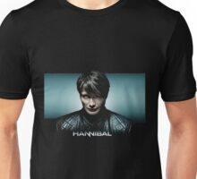 meet hannibal hannibal the series Unisex T-Shirt