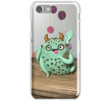 Goblin Weebeast iPhone Case/Skin