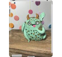 Goblin Weebeast iPad Case/Skin