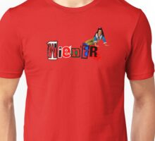 Welcome to the Dollhouse - Dawn Wiener Unisex T-Shirt