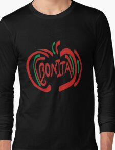 Bonita Apple Long Sleeve T-Shirt