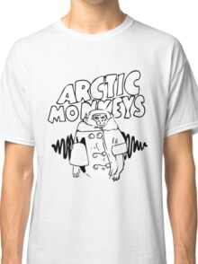 Arctic Monkeys (AM) | Solo Classic T-Shirt
