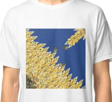 FLORAL ~ Lupins 2 by tasmanianartist Classic T-Shirt