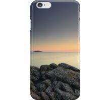 The Midnight Sun iPhone Case/Skin