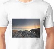 The Midnight Sun Unisex T-Shirt