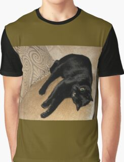Sailor on the Sofa Graphic T-Shirt