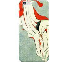 Waterbound iPhone Case/Skin