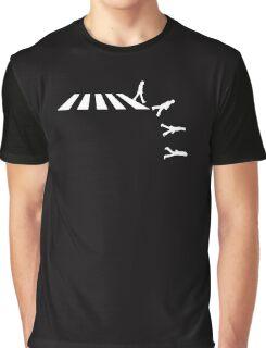 Beatles Catastrophe Graphic T-Shirt