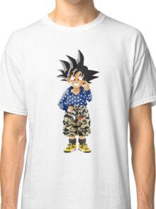 BAPE goku Classic T-Shirt