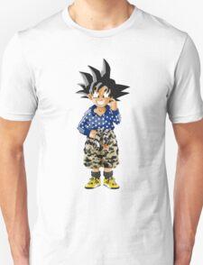 BAPE goku Unisex T-Shirt