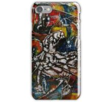 Speculative Fiction #4, 2015 iPhone Case/Skin