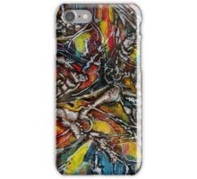 Speculative Fiction #5, 2015 iPhone Case/Skin