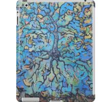 'Flying Mother Nature' iPad Case/Skin