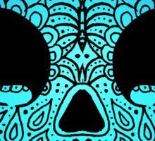 Sans Sugar Skull Undertale #2 Sticker