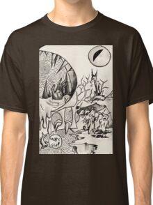 Strange Place Classic T-Shirt