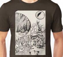 Strange Place Unisex T-Shirt