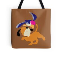 Smash Bros - Duck Hunt Tote Bag