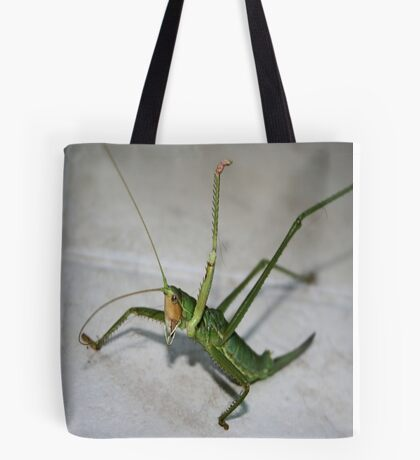 What Katydid Next Tote Bag