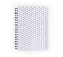 Gentoo Spiral Notebook