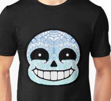 Sans Sugar Skull Undertale #1 Unisex T-Shirt