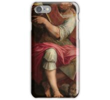 Italian, Saint Mark, iPhone Case/Skin