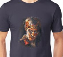 Love Daryl The Walking Dead Unisex T-Shirt