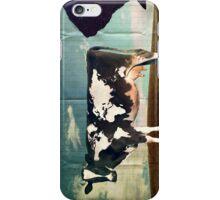 Surreal Bovine Atlas iPhone Case/Skin
