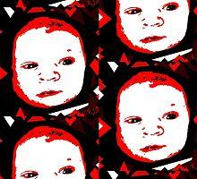 Baby Face by Rossouw Van Schalkwyk